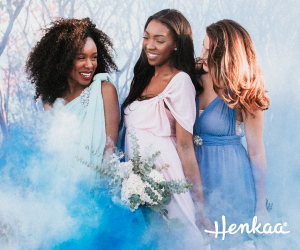 From bridesmaids to sorority sisters, we outfit groups in beautiful, convertible garments so they can celebrate their milestones & moments with a cohesive look.