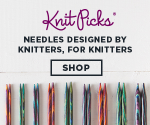 Knit Picks Banner