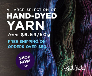 Hand Dyed Yarns from knitpicks.com