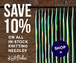 Needle Sale - Save 10% On All Needles at knitpicks.com