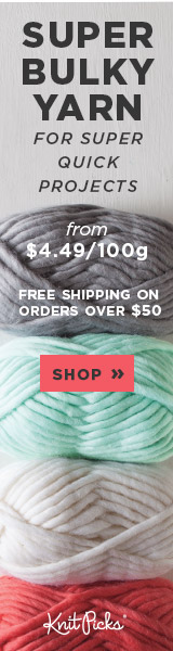 Super Bulky Weight Yarns From Knit Picks