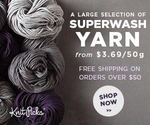 Superwash Yarns from knitpicks.com