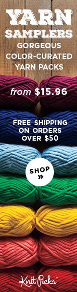 Yarn Samplers From Knit Picks