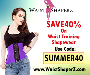 waist shaperz coupons
