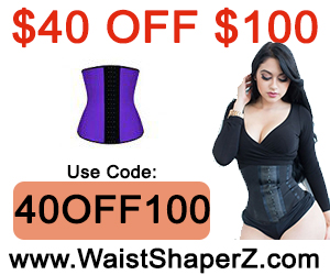 Waist Shaperz Promo Code