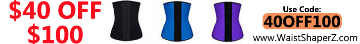 Waist Shaperz Coupon Code