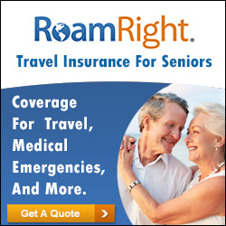 travel insurance for seniors