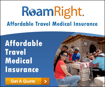 travel insurance for missionary trips