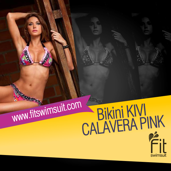 Be proud to show off an incredible bikini. Shop now www.fitswimsuit.com