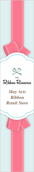 The Ribbon Resource - May Arts Ribbon Retail Store