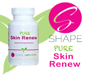 Pure Skin Renew by HIT Nutrition