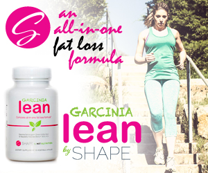 Garcinia Lean for women by HIT Nutrition