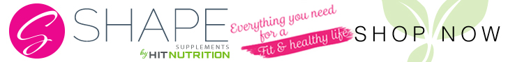 HIT Shape for women by HIT Nutrition