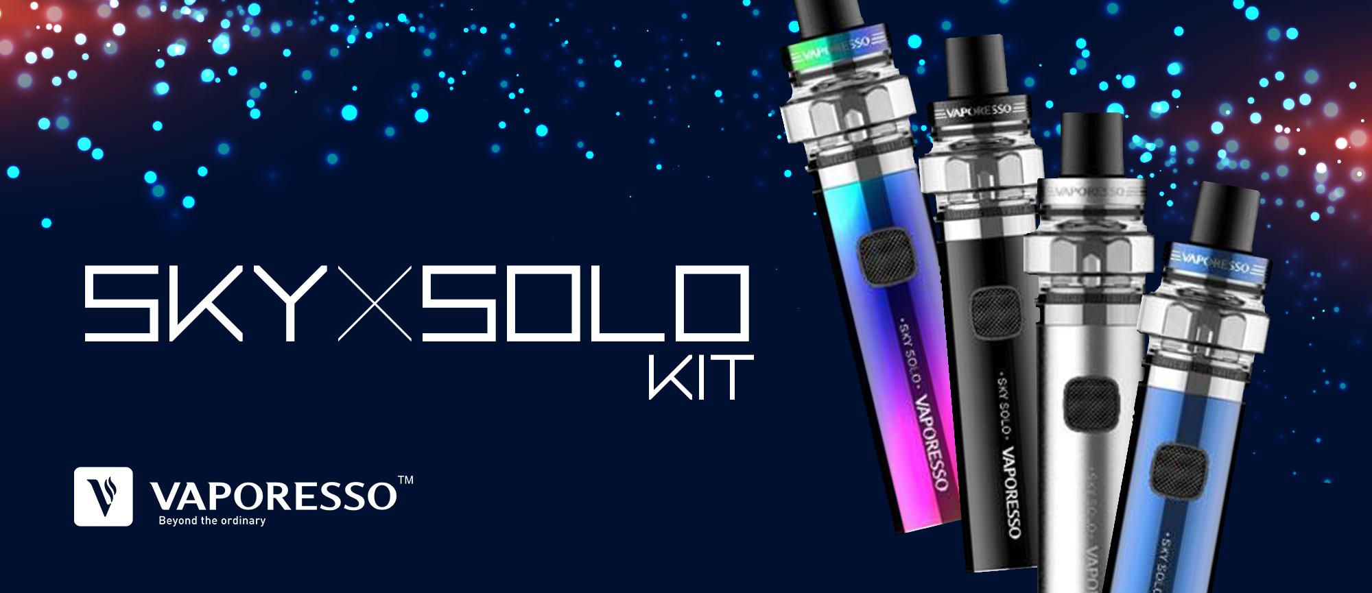 Sky X Solo Kit