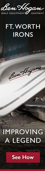 Ben Hogan FT WORTH Irons