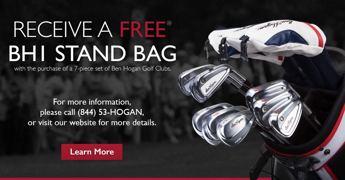 Hogan Irons