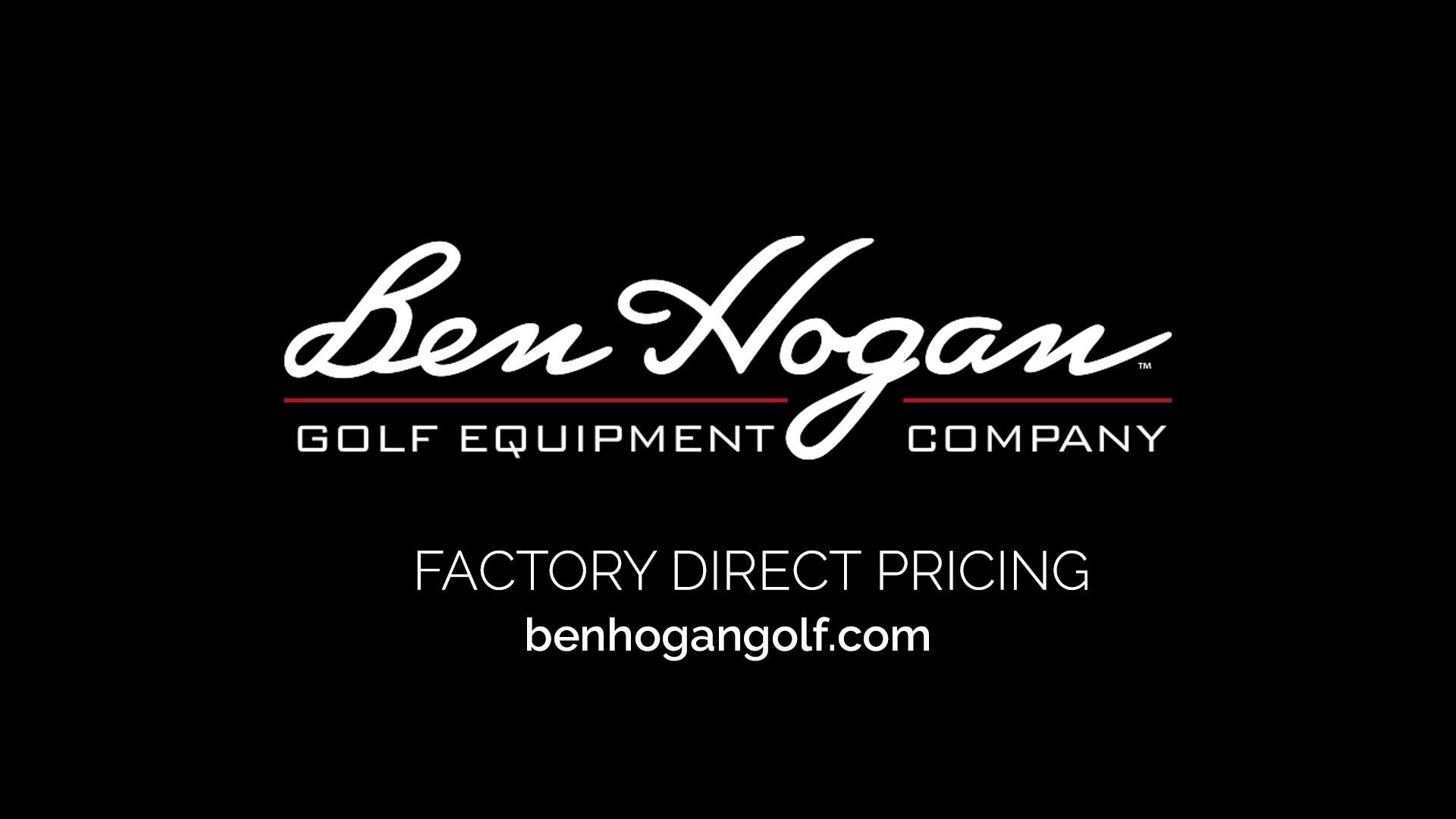 Ben Hogan Golf