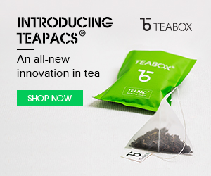 Teapacs at Teabox