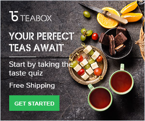 Teabox Subscriptions