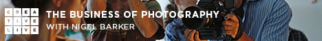 CreativeLive photography courses