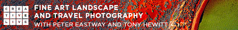 Fine Art Landscape and Travel Photography