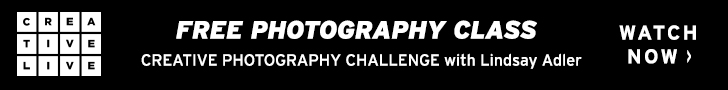 Creative Photography Challenge