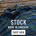 Stock Mfg. Co. - Menswear Made in USA