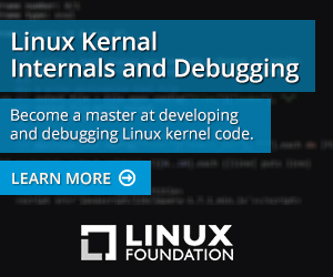 Become a master at developing and debugging Linux kernel code…