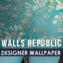 Walls Republic Designer Wallpaper