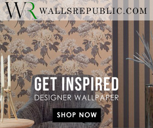Shop Walls Republic Designer Home Wallpaper