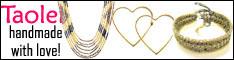 Taolei handmade wrap bracelet