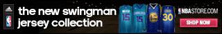 NBA Swingman Jerseys at NBAStore.com