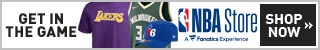 Shop for all of your NBA Fan Gear needs at NBA Store