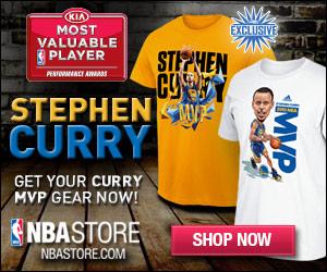 Shop Stephen Curry Gear at NBAStore.com