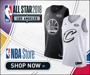 Shop for 2018 All-Star Gear at NBAStore.com