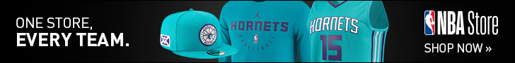 Shop for official Charlotte Hornets team gear and authentic collectibles at NBAStore.com
