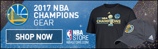 The Warriors are 2017 NBA Finals Champs! Get your gear and collectibles at NBA Store