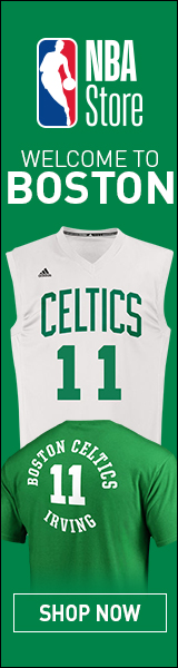 Shop Kyrie Irving Celtics Gear at NBA Store