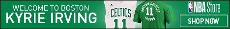 Shop Kyrie Irving Celtics Gear at NBA Store
