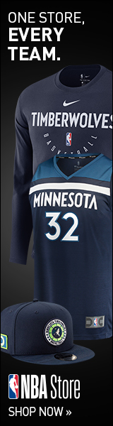 Shop for official Minnesota Timberwolves fan gear and authentic collectibles at NBAStore.com