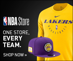 Shop for official Los Angeles Lakers team gear and authentic collectibles at NBAStore.com