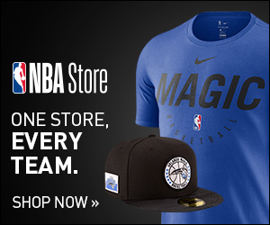Shop for official Orlando Magic fan gear and authentic collectibles at NBAStore.com