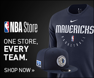 Shop for official Dallas Mavericks team gear and authentic collectibles at NBAStore.com