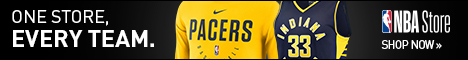 Shop for official Indiana Pacers team gear and authentic collectibles at NBAStore.com