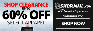 nhl shop cyber monday