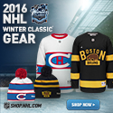 Shop for 2016 NHL Winter Classic Gear at Shop.NHL.com