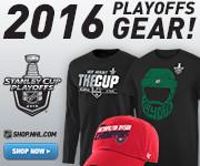 2016 Stanley Cup Playoffs Gear