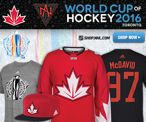 Shop for 2016 World Cup of Hockey Team Canada Jerseys and Fan Gear at Shop.NHL.com