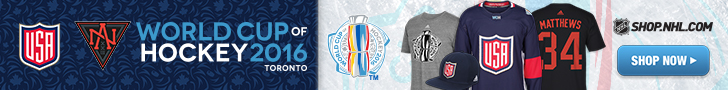 Shop for 2016 World Cup of Hockey Team USA Jerseys and Fan Gear at Shop.NHL.com