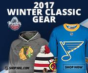 Winter Classic Gear